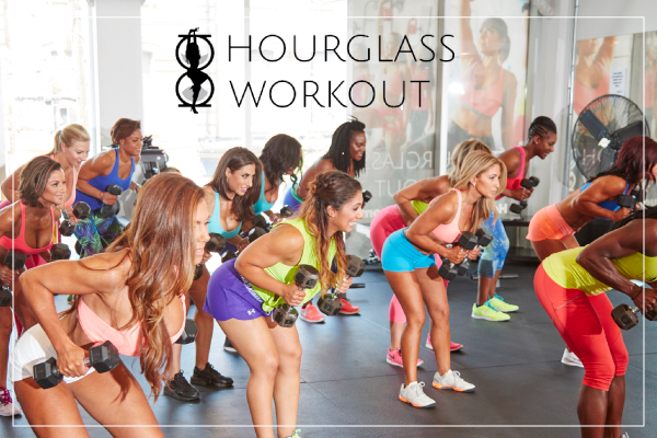 Suzan Galluzzo | Transformation Coach & Hourglass Studio Owner