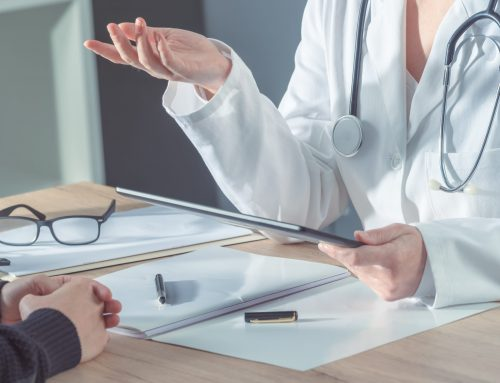 Why your health is not your doctor's problem